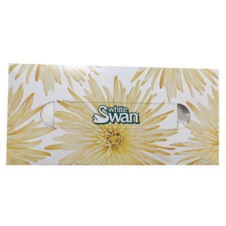 White Swan® Facial Tissue