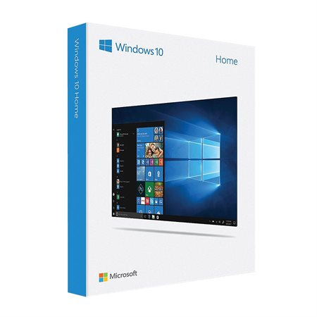 Windows 10 Édition Home