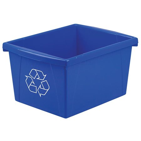 Personal Recycling Bin