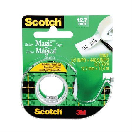 Ruban adhésif Scotch® Magic™
