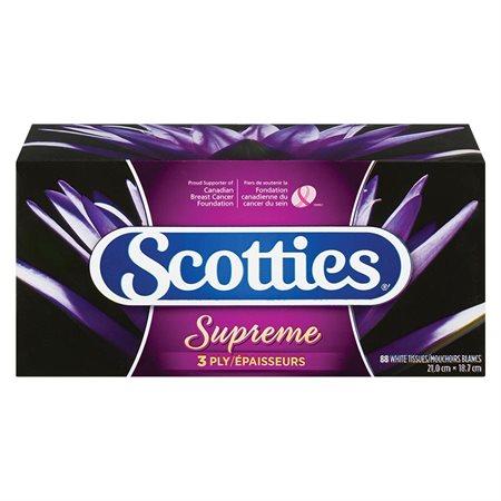Scotties® Supreme Facial Tissue