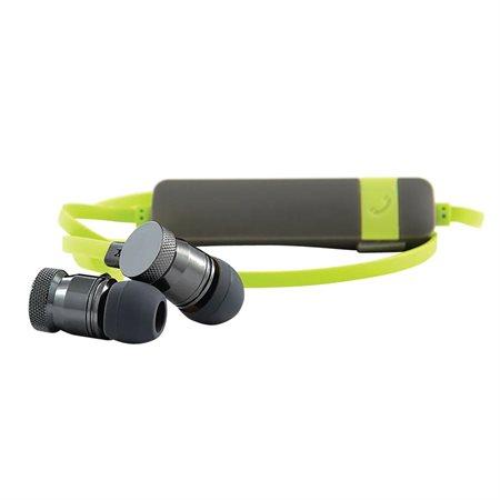Écouteur stéréo Bluetooth® avec microphone