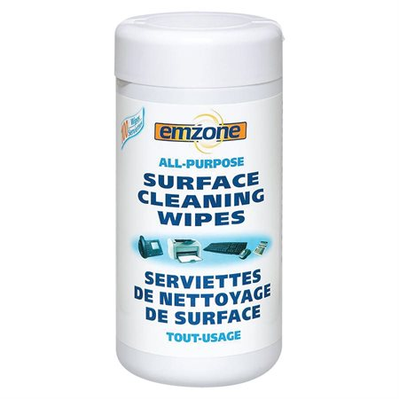 All-Purpose Surface Cleaning Wipes