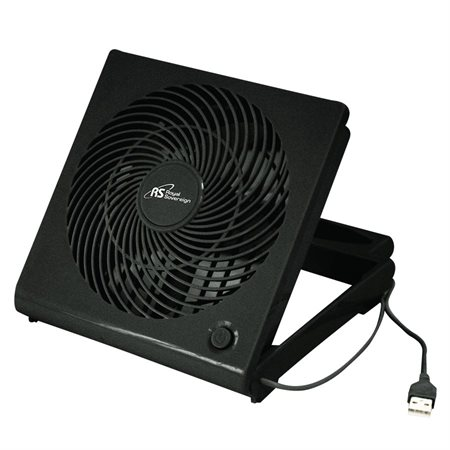 DFN-04 USB Fan
