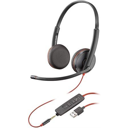 Blackwire C3200 Series Headset