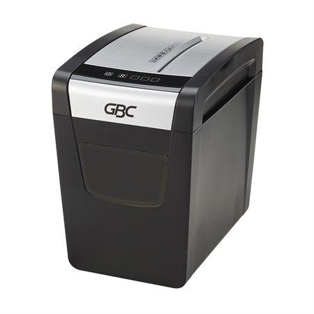 Déchiqueteuse à coupe croisée ShredMaster™ PSX12-06