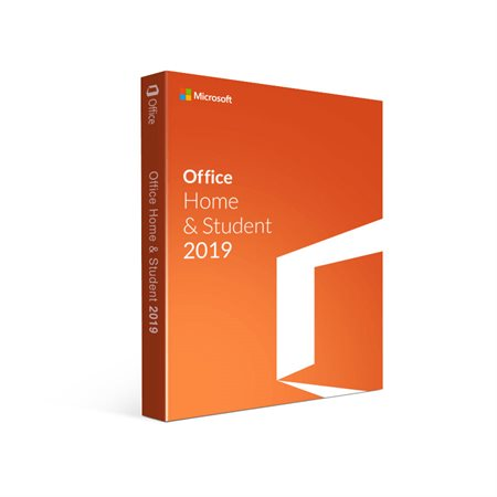 Office 2019 Famille et Étudiant
