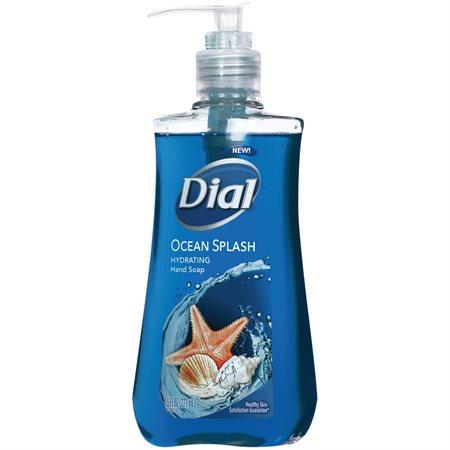 Savon liquide hydratant pour les mains