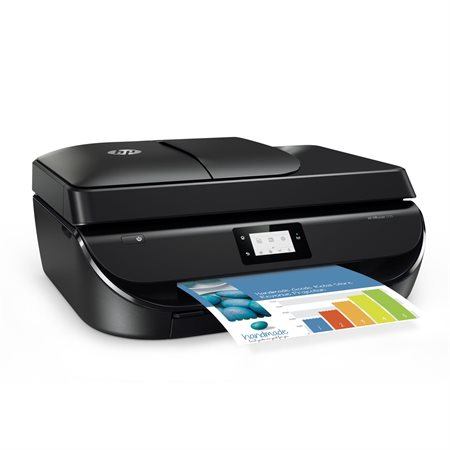 Officejet 5255 Colour  Multifunction Inkjet Printer