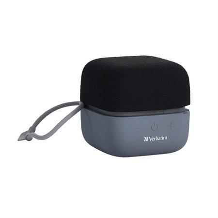 Haut-parleur Bluetooth Cube