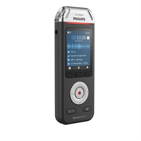 Enregistreur numérique VoiceTracer DVT2810