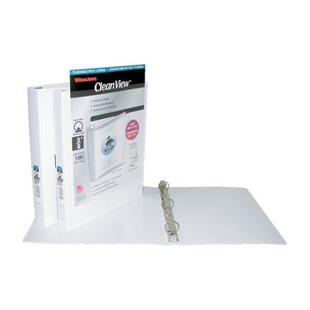 Reliure de présentation flexible Professional  CleanView
