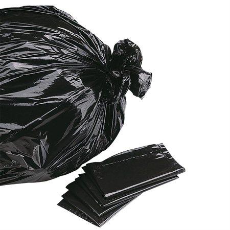 Sacs à ordures