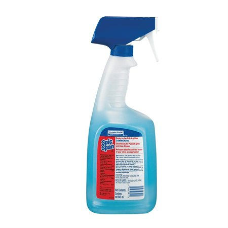 Spic & Span® 3 in 1 Cleaner