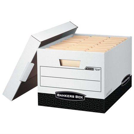 R-Kive® Storage Box