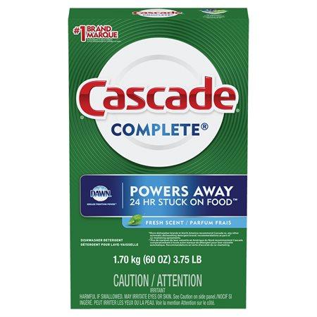 Détergent pour lave-vaisselle Cascade®