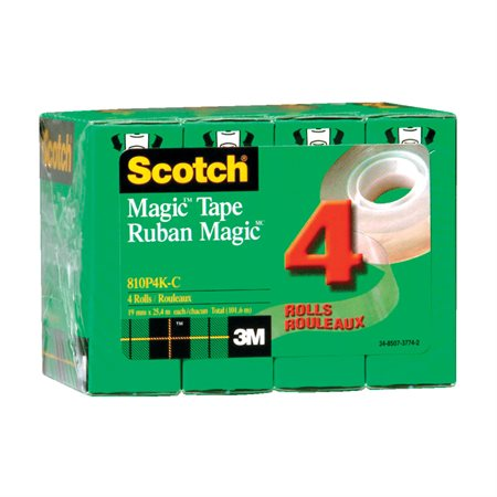 Recharge de ruban Scotch® Magic™