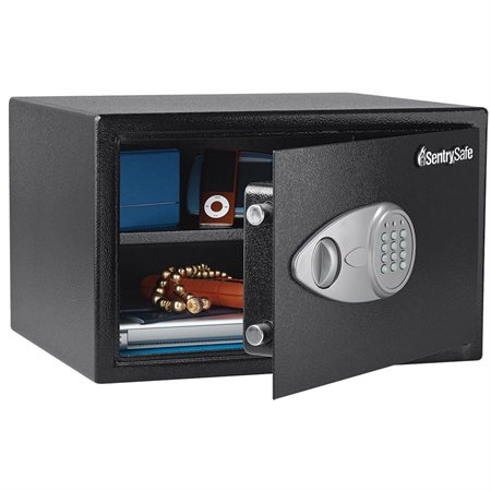 X125 Electronic Security Safe