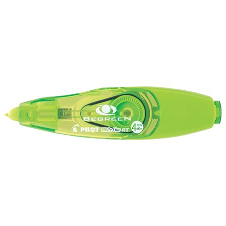 Begreen Whiteline Retractable Correction Tape