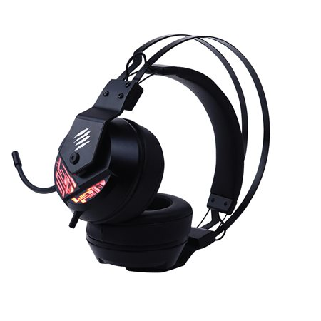 F.R.E.Q 4 Mad Catz Gaming Headset