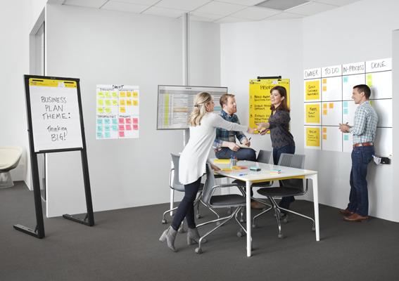 ingenuity-3M-teamwork